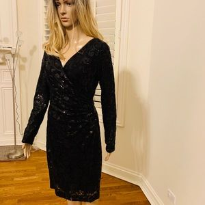 Gorgeous Ralph Lauren dress. Perfect for anything